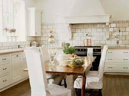 country kitchen tile ideas classic white interior kitchen design country kitchens