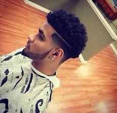 blowout hairstyles for black men a line in the side 25 amazing mens fade hairstyles part 20 hairstyle fade guy