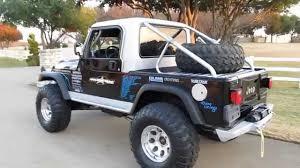 jeep half hardtop 2004 jeep rubicon unlimited lj 1 2 cab sema jeep low miles