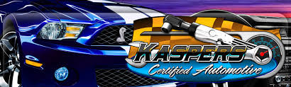 kaspers certified automotive cars trucks auto parts new and used