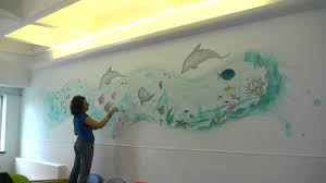 this woman s work alessandra tortone mural artist youtube
