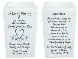 memorial tea light candle holder personalised memorial tea light candle holder occasions gifts