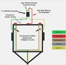 utility trailer light wiring diagram davehaynes me