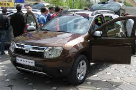 renault dacia duster dacia sandero archives the truth about cars