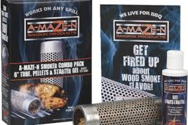 a maze n smokers 12 to 18 in tube www mdbbqservices com