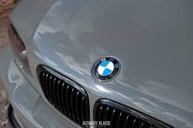 bmw e46 m3 gets ferrari grigio medio paint job a one off car