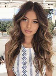 highlights for latina hair highlights latina hair color ideas pinterest jpg