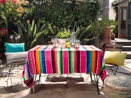 Patio Tablecloth by 15 Creative Ways To Use Pavers Outdoors Hgtv U0027s Decorating