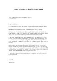 Invitation Letter Us Visa invitation letter for us visa 7732 in addition to business