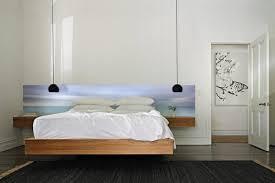 chambre bleu horizon papier peint chambre bleu horizon izoa
