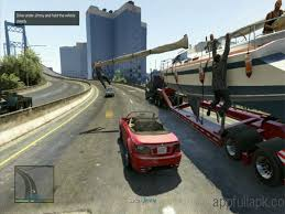 grand theft auto 5 for android apk appfullapk co