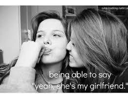 Lesbian Love Memes - lesbian love couple relationship romance meme quote goals