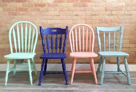 painted chairs images chalk painted chairs tabella talks