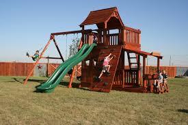 backyard playsets denver outdoor furniture design and ideas