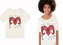 New GPS Lifetime | FARM lança linha de camisetas inspirada nos signos  #UQ22
