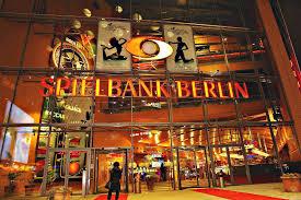 Spielbank Bad Neuenahr Rezension Der Spielbank Berlin Im Jahr 2017