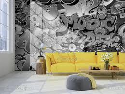 graffiti wall murals posters mcgr1057en artpainting4you eu graffiti black and white wall murals posters