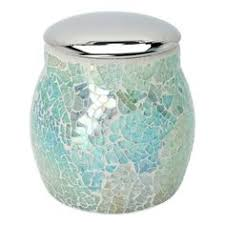 Cracked Glass Bathroom Accessories India Ink Aurora Pastel Cracked Glass Bath Accessory Ensemble