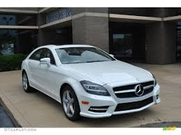 mercedes white mercedes benz cls 550 2014 diamond white metallic 2014 mercedes
