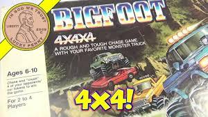 monster truck monster jam videos bigfoot videos truck atamu atlanta motorama to reunite generations