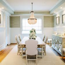 Best Home Ideas Dining Room Images On Pinterest Dining Room - Wainscoting dining room ideas