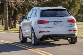 audi mini suv 2015 audi q3 reviews and rating motor trend