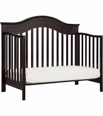Convertible Crib Mattress Size Babyletto Brook 4 In 1 Convertible Crib Toddler Bed Conversion