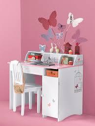 bureau enfant verbaudet grand bureau enfants blanc thème envolée vertbaudet fr
