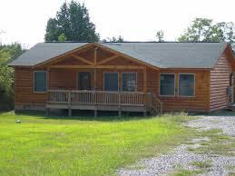 Log Cabin Homes by Log Cabin Mobile Homes Design