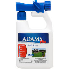 adams plus flea u0026 tick yard spray petco