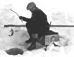 black friday ice auger angler u0027s ice fishing wish list