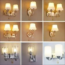 bedroom wonderful swivel wall lights swing arm sconce long wall