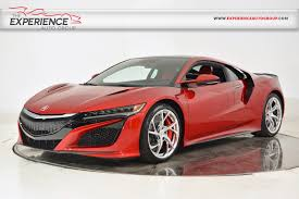 100 acura nsx service manual new 2017 acura nsx 2dr car in