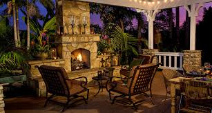 outdoor living outdoor fireplace outdoor kitchens fire pit