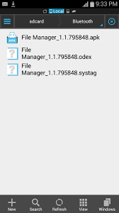 parse error while installing apk file required port new htc one file manager android development and