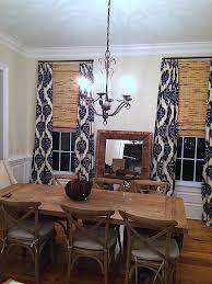 Blue Ikat Curtain Panels Ikat Curtains Duralee Home Kalah Ikat 2 Curtain Panels 50x84