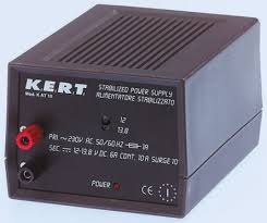 Dc Bench Power Supplies - at10 kert at10 analogue bench power supply 12 13 8v dc 10a kert