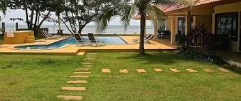 heaven beach resort koh samui laem sor thailand