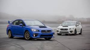 2015 subaru wrx 2015 subaru wrx sti first drive photos
