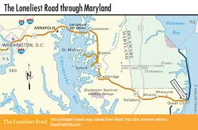 Map Of Usa With Highways by Maryland Highway Map Maryland Road Map Md Road Map Maryland