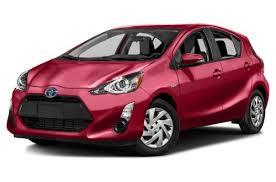 toyota prius toyota prius c hatchback models price specs reviews cars com