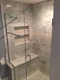 bathroom shower door ideas best glass shower doors ideas on frameless shower part