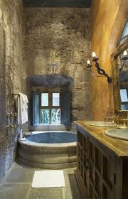 tuscan style bathroom ideas rustic farmhouse living room with tuscan style bathroom also
