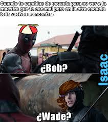 Wade Meme - bob 眇wade meme subido por isaacgamer1314 memedroid