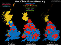 2016 Election Prediction Map by Views Of The 2015 Uk Election Views Of The World