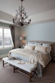 Shabby Chic Blue Bedding by Pale Blue Master Bedroom Shabby Chic Style Bedroom Other