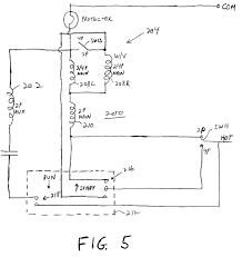 wiring diagram single phase motor capacitor start on images showy