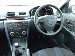 mazda 3 hatchback review 2004 2008 parkers