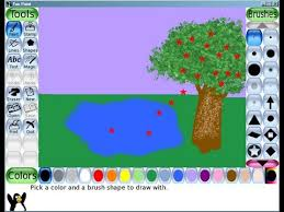 Color And Paint Free Drawing And Painting For Kids Youtube