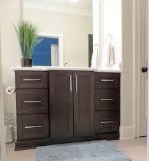 Bathroom Vanity Remodel by Bath Gallery Custom Vanities Vine And Branch Woodworks